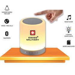 Smart L.E.D Bluetooth Speaker