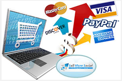 E Commerce Development Services