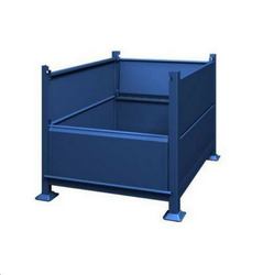 Stackable Bin Racks