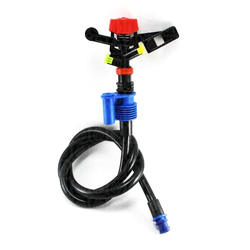 Vision Agritech Plastic Micro Drip Irrigation Mini Sprinkler, For Agricultural