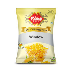 Ranaji Sweet Corn Laminated Pouch