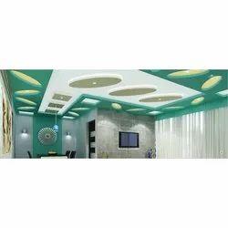 Gyproc False Ceiling Services