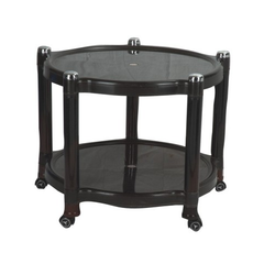 Plastic Round Center Table