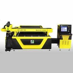 Fiber Laser Cutting Machine RD CF3015C