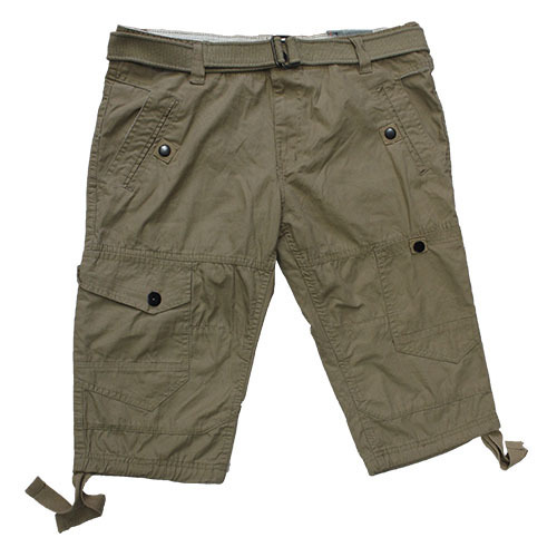 c76ce8024d Knee Length Casual Stylish Cargo Shorts, Rs 200 /piece, New Lucky ...