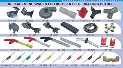 Textile spinning Sussen Replacement Spares