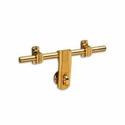 Brass Door Aldrop