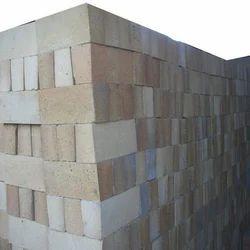 Rectangular Refractory Clay Brick
