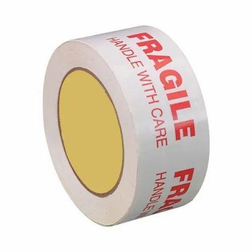 2 inch Water Proof Printed Packaging Tape