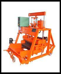 430mm Solid Block Making Machine