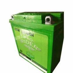 Amaron Pro Rider Beta Series Battery