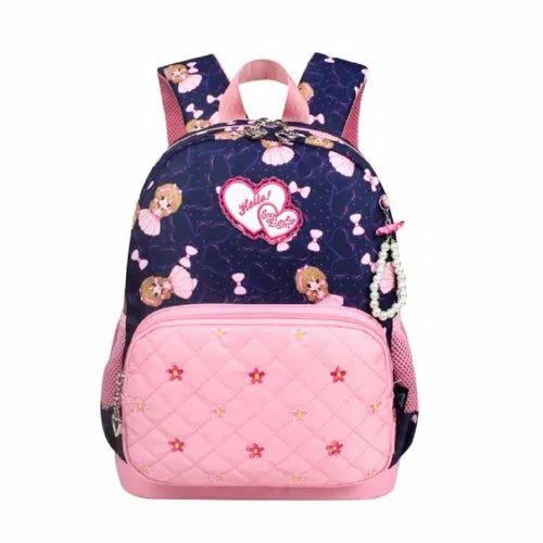 2329bdb5844e Reelay Mee Kids School Bag