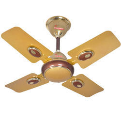 Metal Electrical Ceiling Fan Little Crown