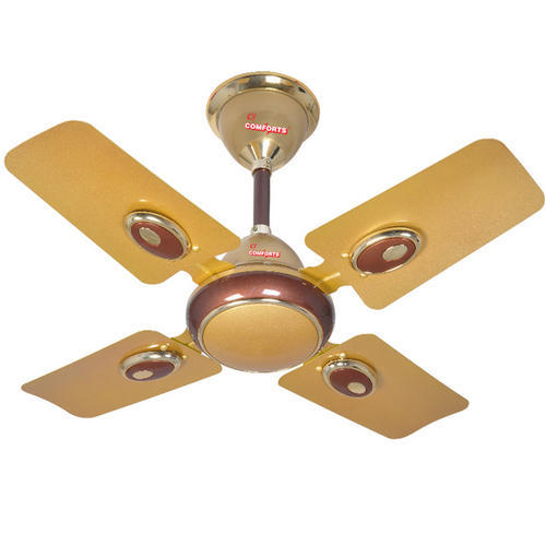 Electrical Ceiling Fan Little Crown