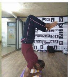 Workout Aerobics Service