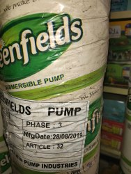15 Hp Pumps