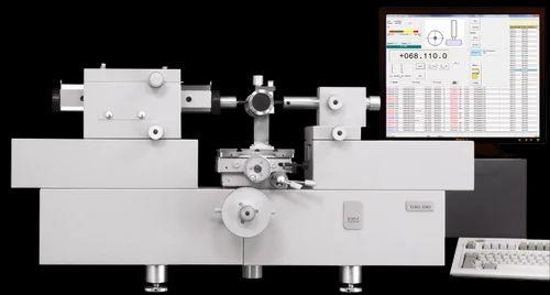 Manufacturer of Thread-Plug Gauge & Thread Ring Gauges by