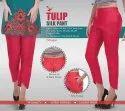 Tulip Silk Pant