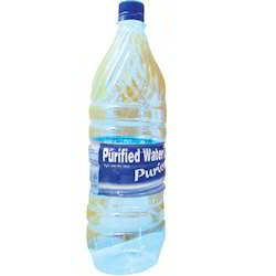 Shrink Label For PET Plastic Bottle