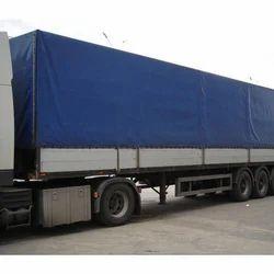 HDPE Truck Tarpaulin Cover