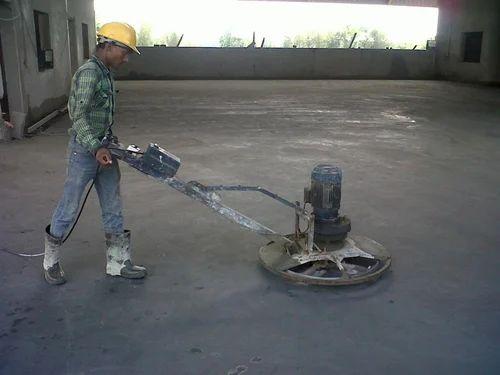 Trimix Concrete Flooring Service
