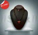 Elegant Rudraksh Mala