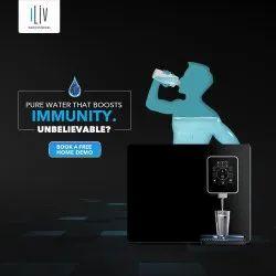 ILiv Water Purifiers