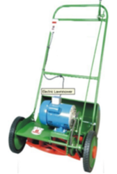 Electric Lawn Mowers