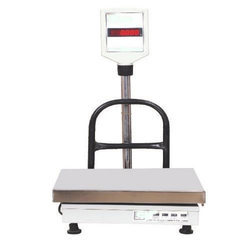 Bench Scale Machine