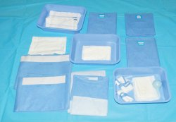 HIV Combo Pack (Surgeon Patient)