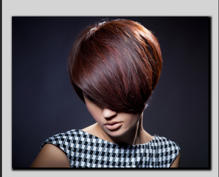 Dry Hair Cuts Services and Hair Care And Color Advice Services ...
