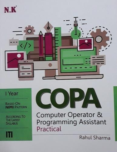Computer Operator Book