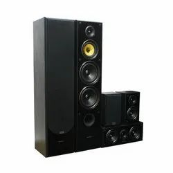 Taga Harmony TAV-606 SE Special Edition 600W RMS 5.0-CH Home Cinema Speaker Se