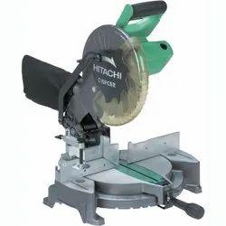 Hitachi C10FCE2 Mitre Saw, 255 mm, 1520 W, 4900 RPM