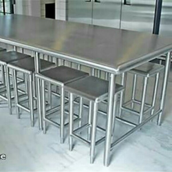 Beautiful Steel Furniture