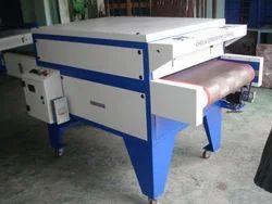 Textile Curing Machines