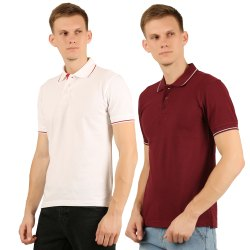Men's Corporate 250 Gsm Polo T Shirt