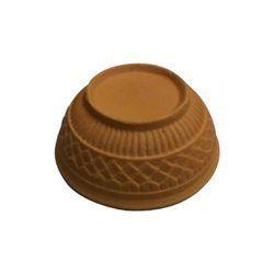 Designer Clay Bowl