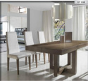 Wood Mayuri International Dining Table And Chairs Dtc-010, For Home, Office