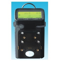 Oil & Gas Detector