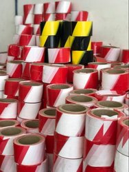 Polypropylene Red Roll