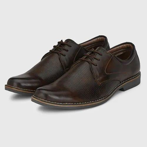 coffe Centrino Men's Formal Shoes, Size: 6 u, Rs 800 /pair Sameer  Interprises   ID: 21594112573