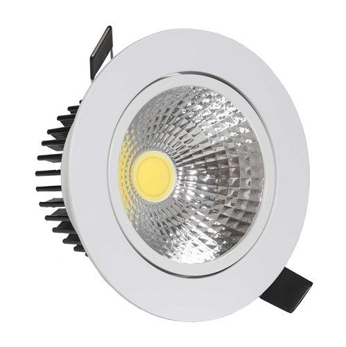 15w Led Cob Spot Light Cob Led Light Hyglow Cob Light