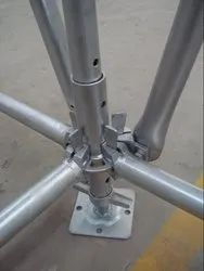 Scaffolding Pipe Barrel