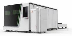F4020 Fiber Laser Cutting Machine