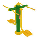 Outdoor Gym Equipment's Metco Air Swing (Double) 9108