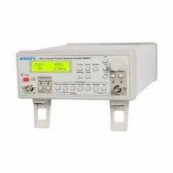 Scientific Signal Generator 3MHz,