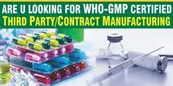 Third Party/Contract Manufacturing