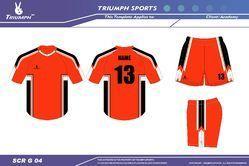 Soccer Jersey & Short