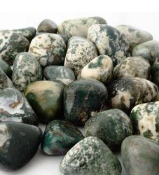 Outdoor Decor Polished Pebbles